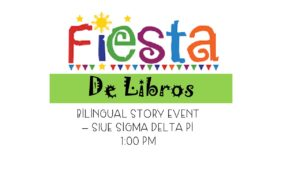 Fiesta of Books