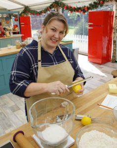 Great American Baking Show Contestant, Tanya Ott