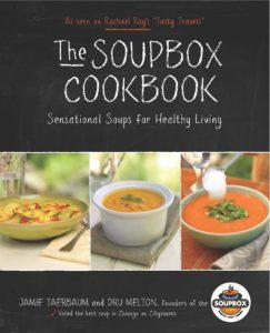 January Cookbook Club