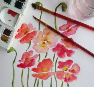 Wonders of Watercolor