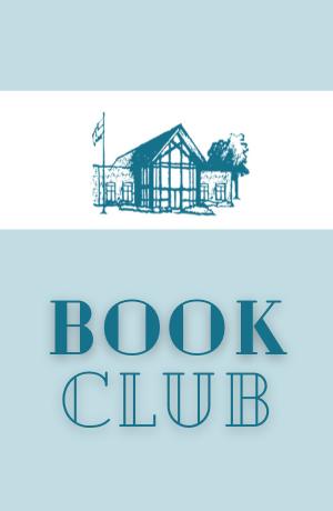 Glen Carbon Book Club 2021