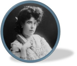 Molly Brown Portrayal